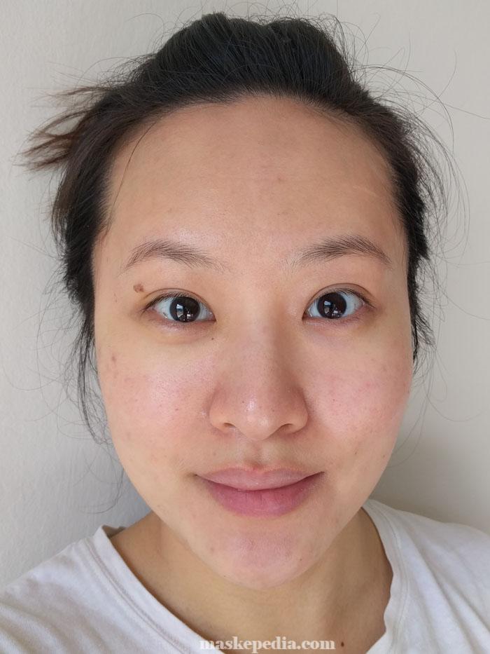 Elizavecca Liar Beautiful Girl Pore Solution Super Elastic Mask Pack