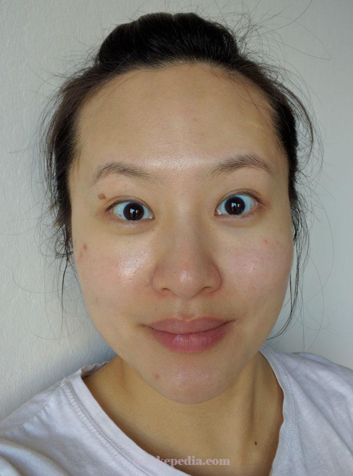 My Beauty Diary 2-Step Brightening Repair Mask