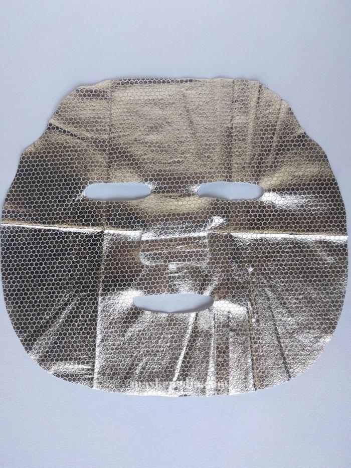 NOHJ Golden Modelling Foil Mask