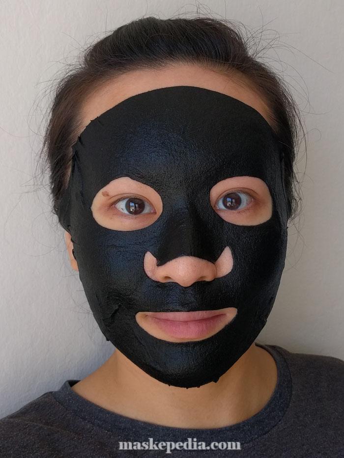 CY Lab Crithmum Maritimum Callus Culture Filtrate Mask