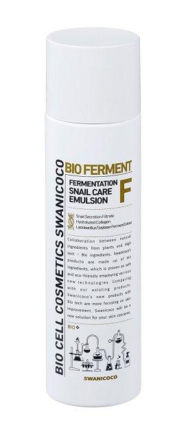 Swanicoco Fermentation Snail Care Emulsion