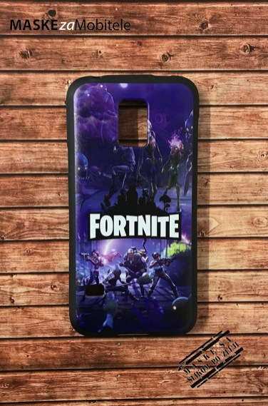 samsung s5 maska fortnite