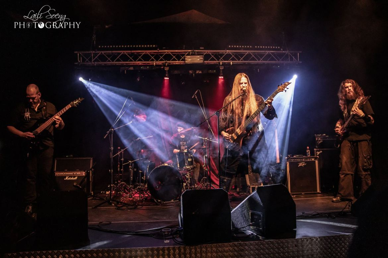 Photos from the Metal Battle 2019 – J.K.C. Nirwana
