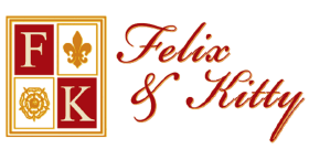 Felix & Kitty Site Logo
