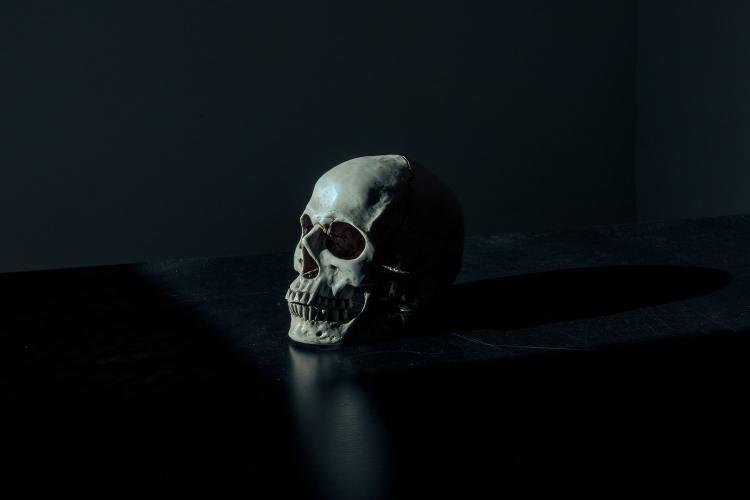 Om rädsla för döden och hur den kan övervinnas