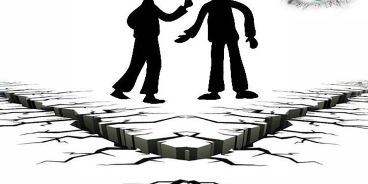 Sluta skyll dina egna tillkortakommanden på andra