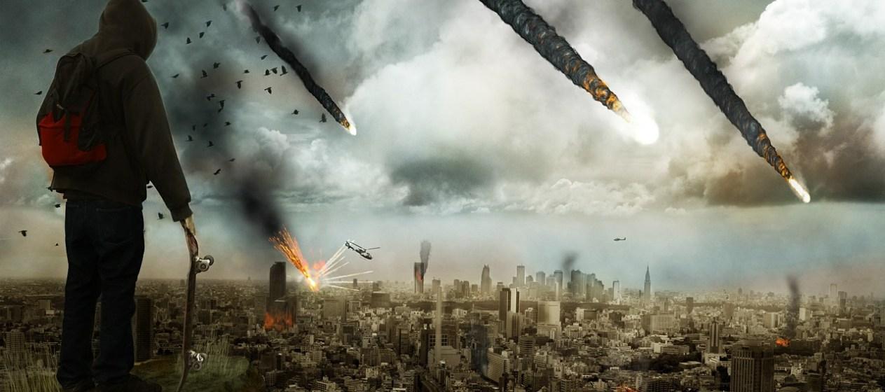 Är du redo för apokalypsen? Förbered domedagen, klara vardagen bättre