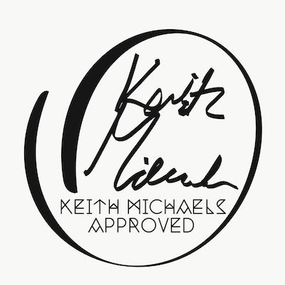 Keith Michaels-certifierad