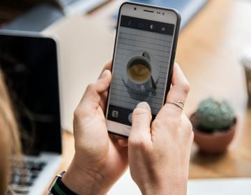 Sociala medier – en förbannelse eller en värld av möjligheter?