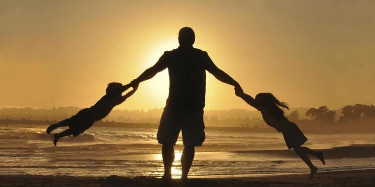 Lär dina barn att vara starka, inte svaga