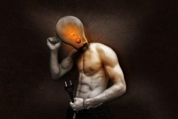 Hur du sparar mental energi