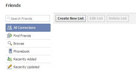 facebook problem with chrome 2 - blankss