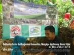 Solidaritas Sosial Berbagi Peduli bersama Banjoemas Komounita-Gunung Slamet Hijau Desa Baseh dan Wong APA (4)
