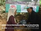 Solidaritas Sosial Berbagi Peduli bersama Banjoemas Komounita-Gunung Slamet Hijau Desa Baseh dan Wong APA (6)