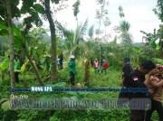 Bina Lingkungan dan Menanam Tanaman Konservasi Sempadan Sungai Serayu desa Pegalongan Patikraja Kabupaten Banyumas (18)