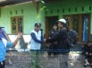 Penyerahan bibit tanaman pada acara Bina Lingkungan dan Konservasi Sempadan Sungai Serayu desa Pegalongan Patikraja Banyumas (1)
