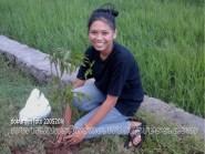 Penghijauan Desa Randegan Kecamatan Kebasen Banyumas Dalam Rangka Keanekaragaman Hayati Tahun 2016 (3)
