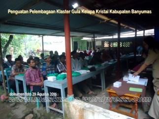 Gula Kristal Nira Agung Sejahtera desa Watuagung Kecamatan Tambak Banyumas (14)