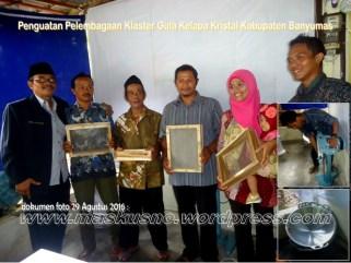 Gula Kristal Nira Agung Sejahtera desa Watuagung Kecamatan Tambak Banyumas (7)