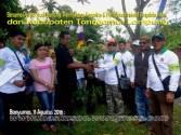 Studi Banding Peningkatan Kapasitas dan Penguatan Inisiatif Pengelola Hkm Kabupaten Tanggamus Lampung (22)