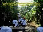 Studi Banding Peningkatan Kapasitas dan Penguatan Inisiatif Pengelola Hkm Kabupaten Tanggamus Lampung (6)