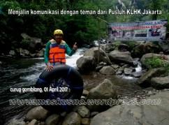 komunikasi masyarakat desa hutan, PKSM, pak Victor (PUSLUH) KLKH (13)