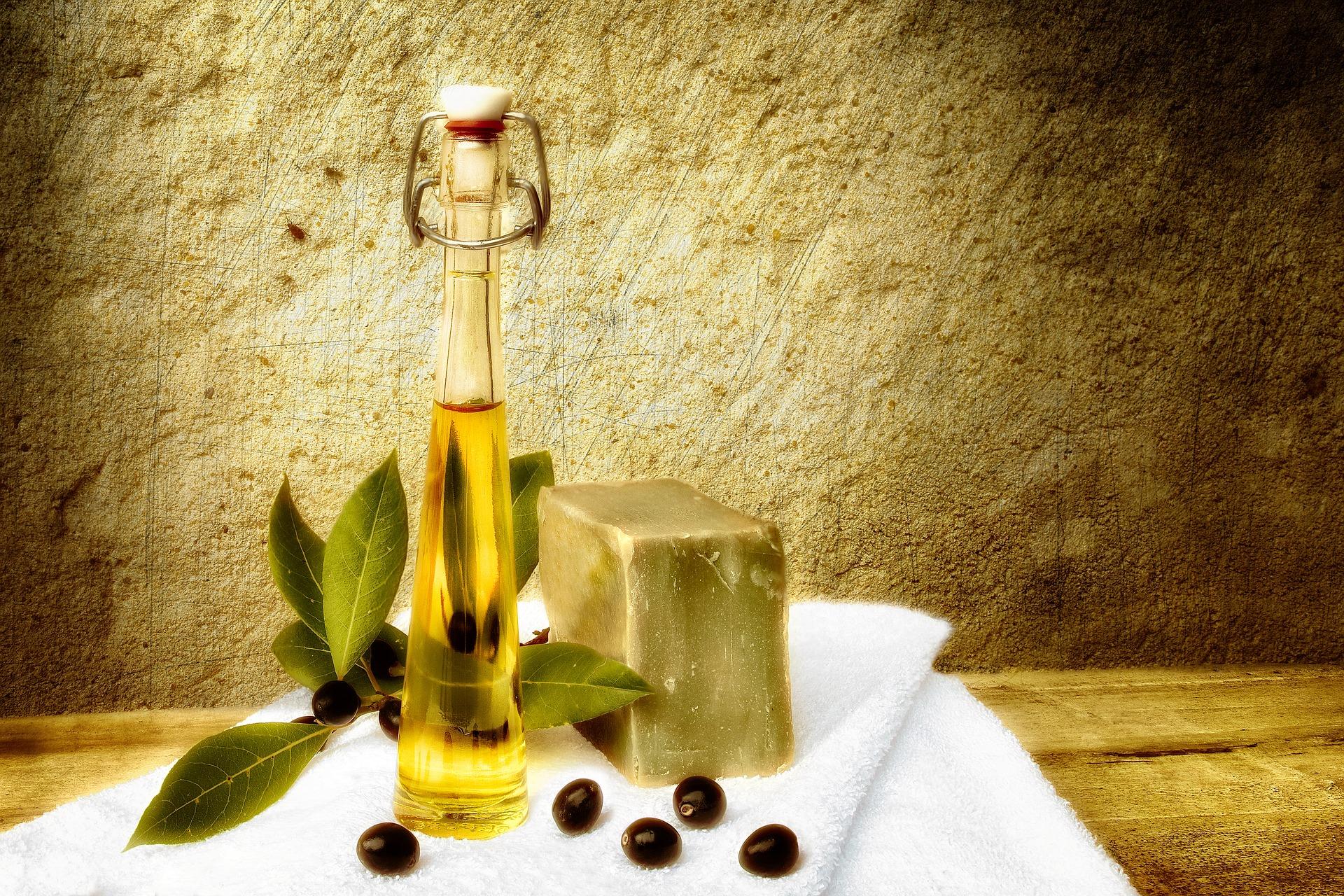 Beneficiile uleiului de masline extravirgin
