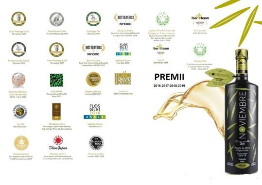 Premii Picual