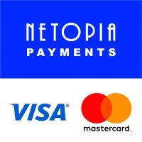 netopia plata card