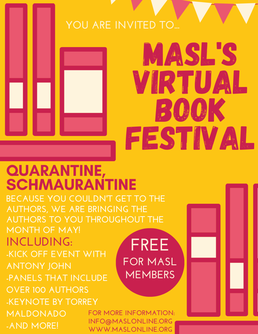 MASL Virtual Book Festival (2)