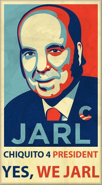 chiquito jarl yes we jarl