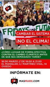 Justicia Climática Oviedo
