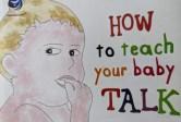 Mengajar Bayi Berbicara