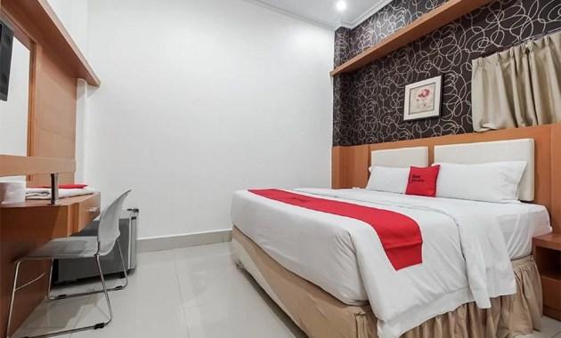 Reddoorz Makassar Hotel Murah dan Terbaik di Sulsel