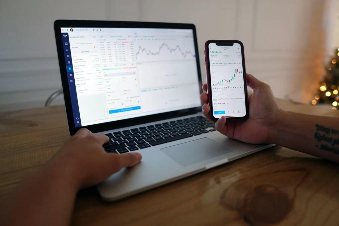 Trading Modal Gratis tanpa Deposit
