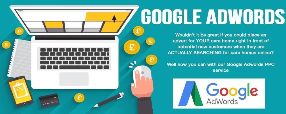 Google Adwords Campaign Management Services