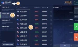 Cara Mengambil Uang di Forex Tutorial