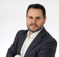 Daniel Sánchez Reina