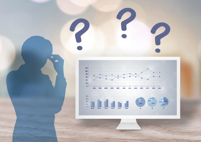 経営分析の指標の目安って業種別でちがうの?