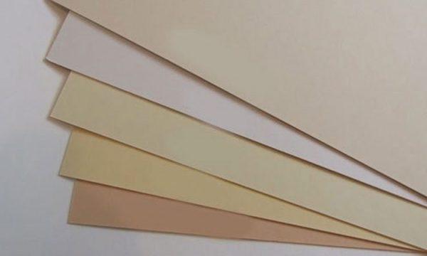 jenis jenis Board Paper