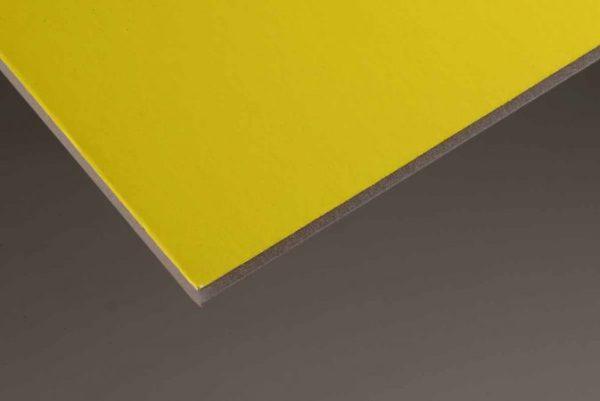 jenis jenis Kertas Yellow Board