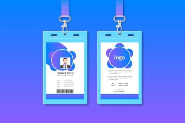 pengertian id card