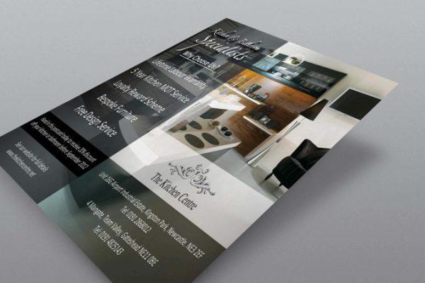 tips membuat leaflet