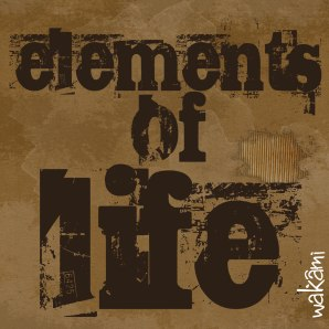 Wakami Elements of Life logo