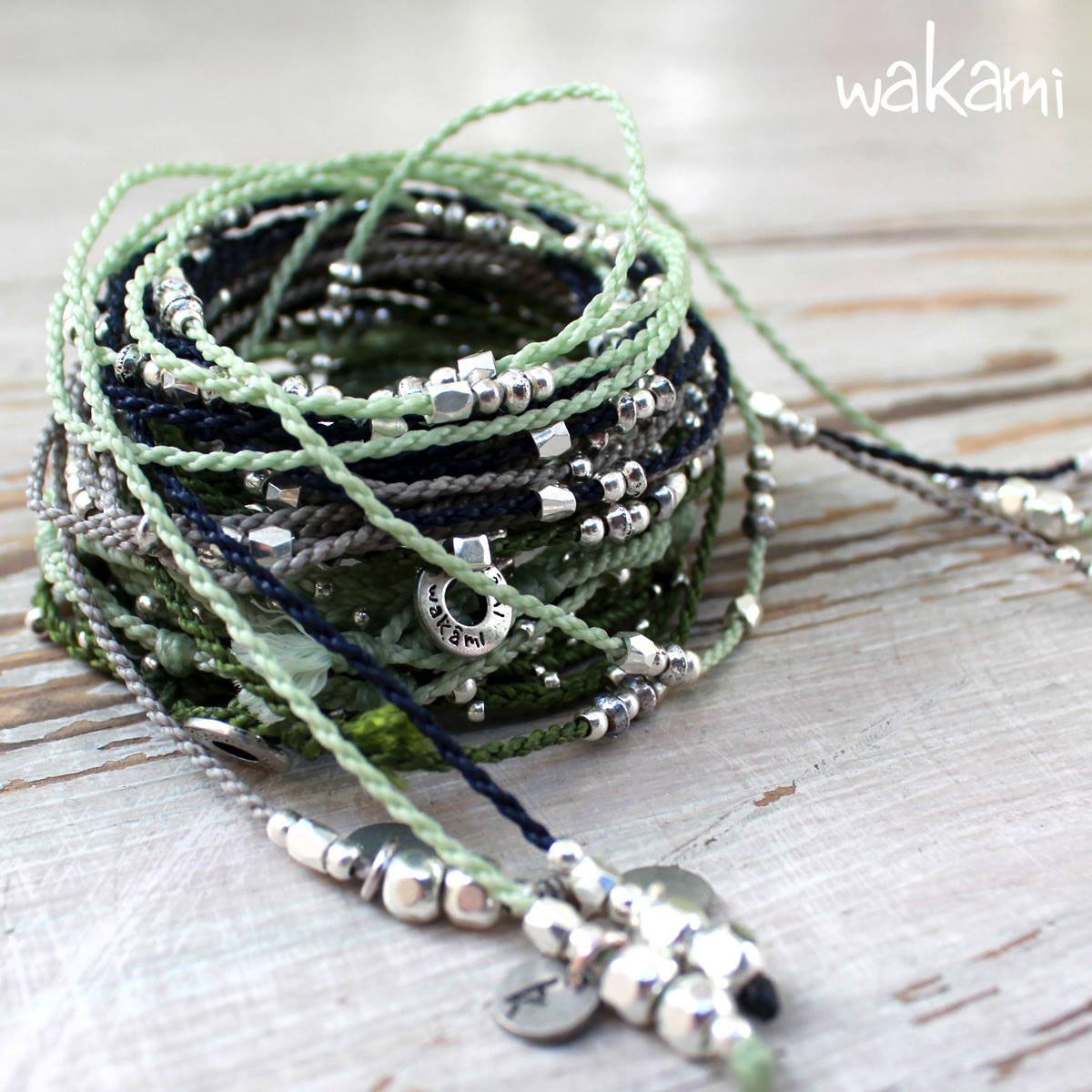 Wakami New Collections 2017