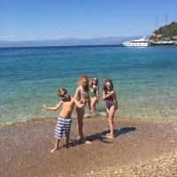Greece 2016 Part 1