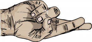 sketch-of-hand-with-crossed-fingers-vector-illustration_fyE1ezOO_M
