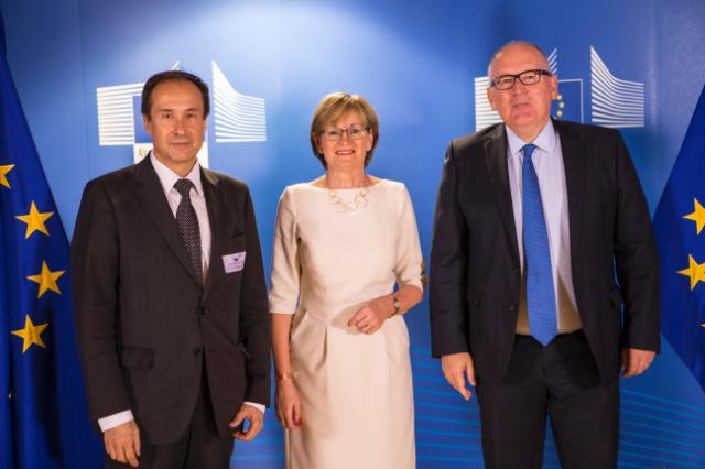 «El futuro de Europa: una Unión eficaz y basada en valores»