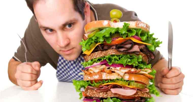 Confessions of a Coach: Disordered Eating