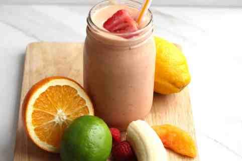 masonfit smoothie recipes